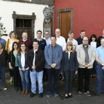 Del 14 al 17 de marzo 2018 se celebró la Asamblea General de la Asociación Ruta Europea del Queso (AREQ) enLa Villa de Moya
