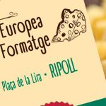 III European Cheese Fair of Ripoll