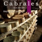 Cheese makers of the European Cheese Route participate in the successful contest of Cabrales cheese