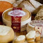II European Cheese Fair in Caceres